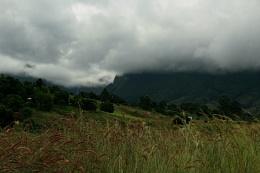 Storm Clouds, Mulanje.Malawi