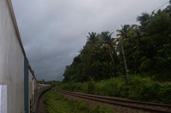 Train Train .... by aliathik