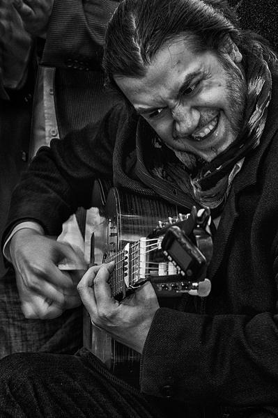 Flamenco Passion by Zydeco_Joe