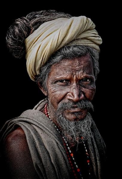 Transient in Haridwar 3 by sawsengee
