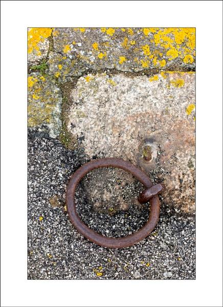 Quayside Mooring Ring
