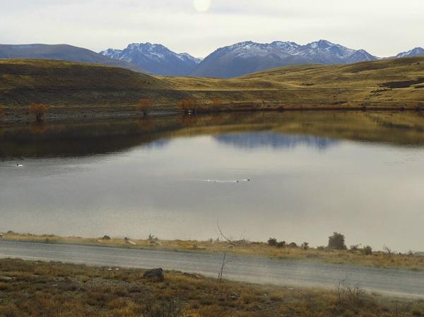 Lake McGregor 11