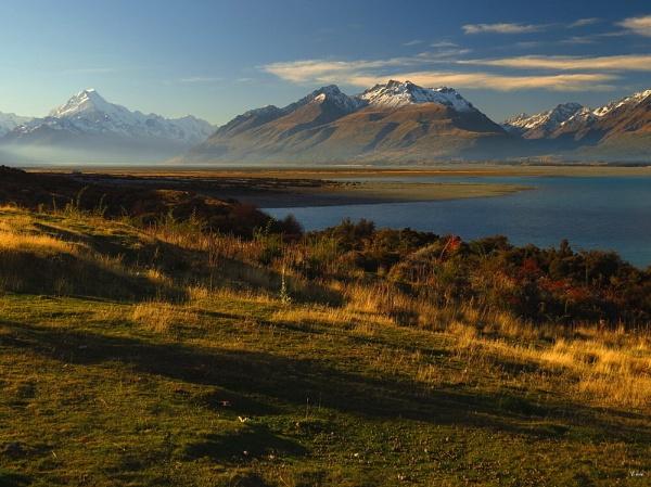 Mt Cook NP 38 by DevilsAdvocate