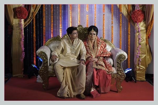 Bengalee Wedding
