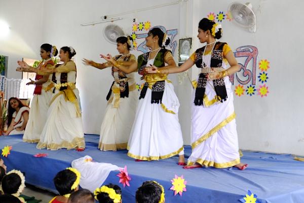 25th Baisakh Celebration by prabhusinha