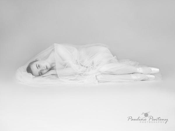 Tranquility by pentony