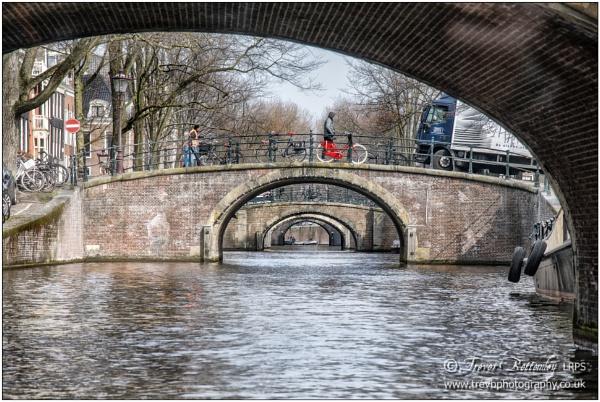 A bridge within a bridge within a bridge . . . by TrevBatWCC