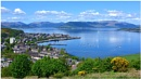 """Clyde Estuary"" by RonnieAG"