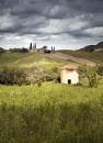 Italian Landscape by stevie