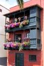 Blooming Balconies by ddolfelin