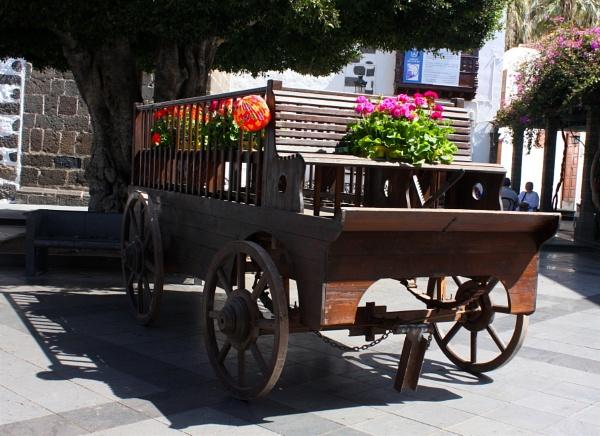 Wagons Roll! by ddolfelin