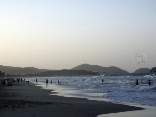 """Playa \""""El Agua\"""", Beach by maxiautos"""