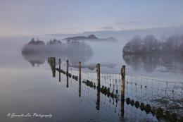 Dawn's Eerie Silence