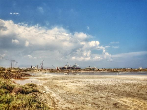 Salt Lake Port by exposure