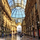 M ...is for Milan by ColleenA