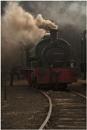 Steamin' by danbrann