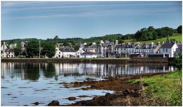 Scotland Inverary by sueriley