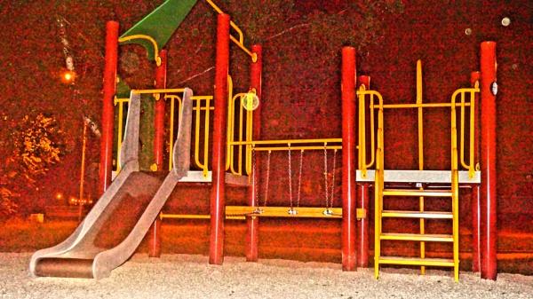 Playground by SauliusR