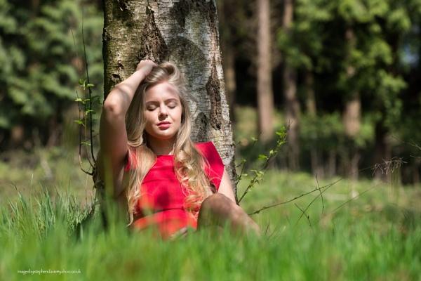 Summer breeze by imagesbystephendavis