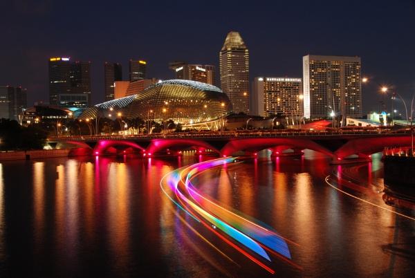 Singapore by litesport