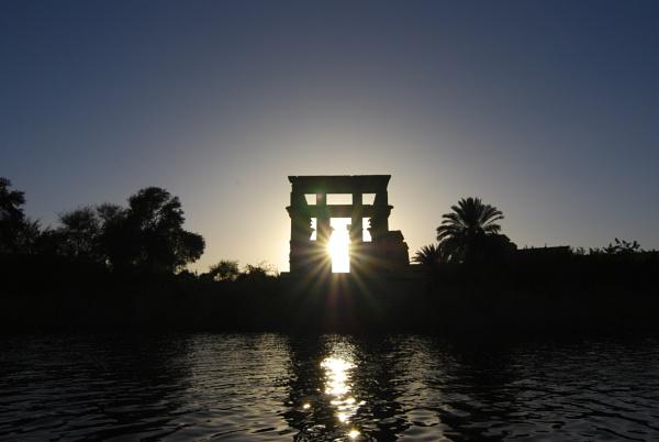 Aswan by litesport