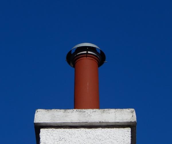 blue skies by digital_boi