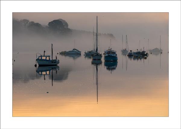 Dawn by Steve-T