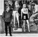 Waiting. by franken