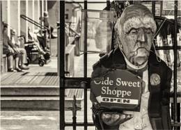 Olde Sweet Shoppe.