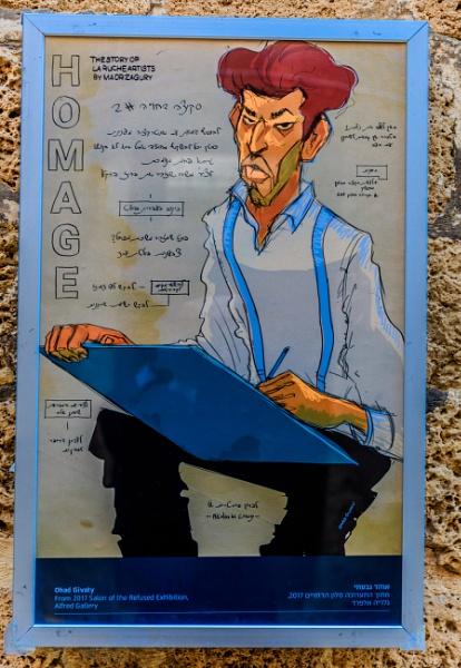 The Artist by bobbyl