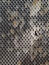 Merseyrail Honeycomb by ericfaragh