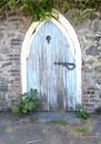Door (one) by Gypsyman