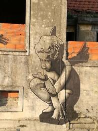 Art & shadows !!