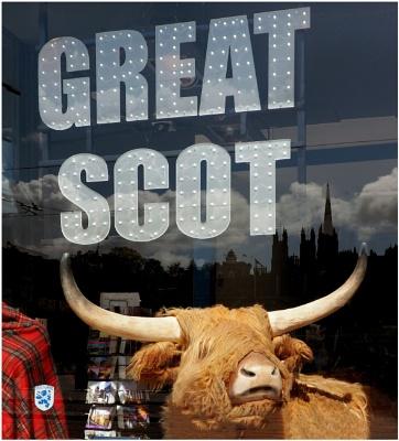 Great Scot