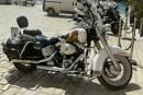 Customized Harley Davidson by ANNDORASBOX