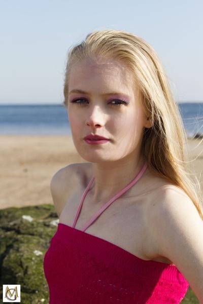 beautiful blonde 2 by mohikan22