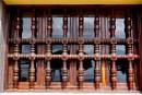 Through the wooden window by ddolfelin
