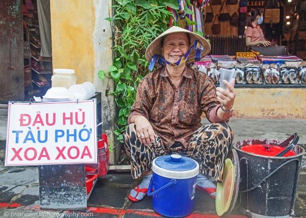 More Street vendors, Hanoi, Vietnam by brian17302