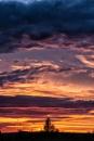 A Warm Sky by kaybee