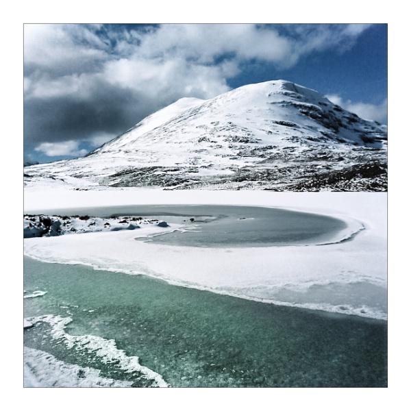 Luna Lake by gerainte1