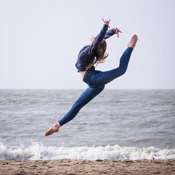 Jump Johanna, jump! + versions by Drummerdelight