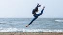 Plenty of space for ballet moves by Drummerdelight