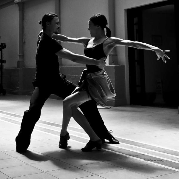 Dance by DavidCookson
