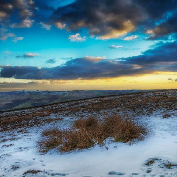 Winter On Winhill by Legend147