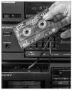 The pitfalls of a previous music medium