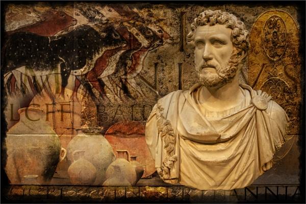 The Romans by BarryBeckham