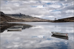 Trotternish Boats