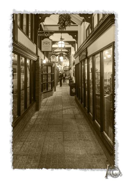 Arundel Arcade by IainHamer