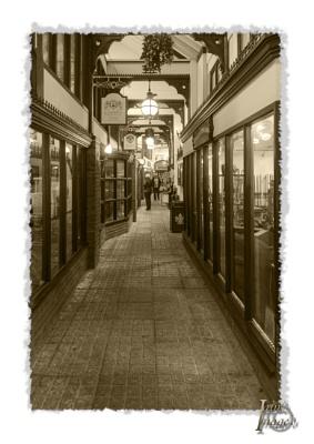 Arundel Arcade
