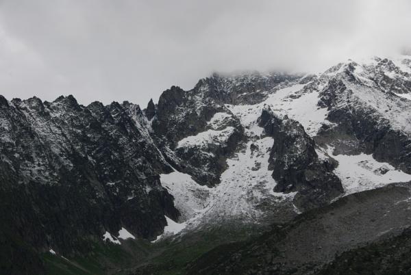 Chamonix by litesport